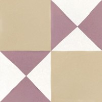 Equipe 22114 Caprice DECO Deco Chess Colours 20x20